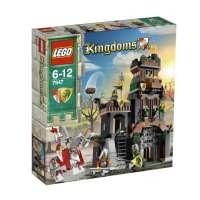 Lego Kingdoms – 7947 – Jeu de Construction – La Prison de La Tour