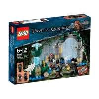 Lego Pirates des Caraïbes – 4192 – Jeu de Construction – La Fontaine de Jouvence