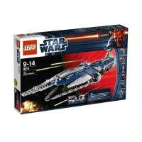Lego Star Wars TM – 9515 – Jeu de Construction – The Malevolence TM