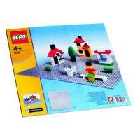 Lego – Construction – Plaque de base grise (38 x 38 cm)