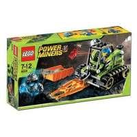 Lego – 8958 – Jeu de construction – Power Miners – Le Broyeur de Granit