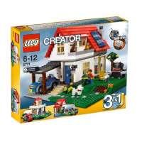 Lego Creator – 5771 – Jeu de Construction – La Maison