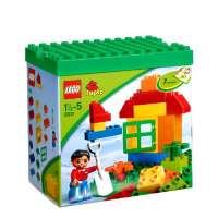 Lego Duplo – Briques – 5931 – Jouet Premier Age – Mon Premier Ensemble