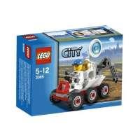 Lego City – 3365 – Jeu de Construction – Le Buggy de L'espace