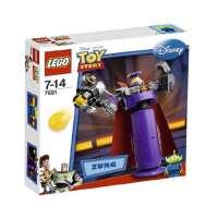 Lego – 7591 – Jeu de Construction – Toy Story – Figurine Zorg à Construire