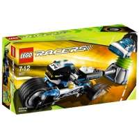 Lego Racers – 8221 – Jeu de Construction – Le Bulldog