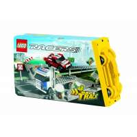 Lego – 8198 – Jeu de Construction – Racers – Collision Toxique