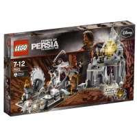 LEGO – Prince of Persia – Quest against time – Quête contre le temps