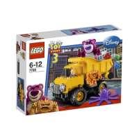 Lego – 7789 – Jeux de construction – lego toy story – Le camion-benne de Lotso