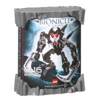 Lego – 8949 – Bionicle – Jeux de construction – Kirop
