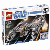Lego – 7673 – Jeu de construction – Star Wars TM – MagnaGuard Starfighter »