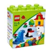 Lego – 5548 – Jeux de construction – lego duplo briques – S'amuser à  construire LEGO® DUPLO®