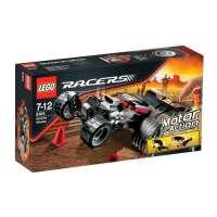 Lego – 8164 – Jeu de construction – Racers – Extreme Wheelie
