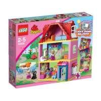 Lego Duplo Legoville – 10505 – Jeu de Construction – La Maison