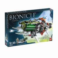 Lego – 8941 – Jeu de construction – Bionicle – Rockoh T3