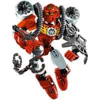 Lego Hero Factory – 6293 – Jeu de Construction – Furno