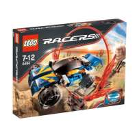 Lego – 8494 – Racers – Jeux de construction – Ring of fire