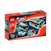Lego – 8293 – Jeu de construction – Technic – Ensemble «Power Functions»