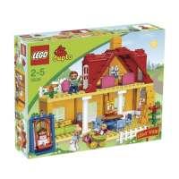 Lego – 5639 – Duplo Ville – Jeu de construction – La maison