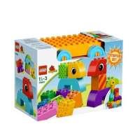 Lego Duplo Briques – 10554 – Jeu de Construction – Roulette pour Tout-Petit