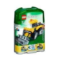 Lego Creator – 5761 – Jeu de Construction – La Mini Pelleteuse