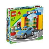 Lego Duplo Legoville – 5696 – Jeu de Construction – La Station de Lavage