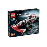 Lego Technic – 42000 – Jeu de Construction – La Voiture de F1