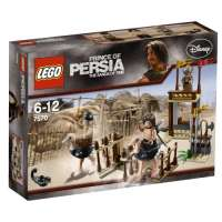 LEGO 7570 Prince of Persia – The Ostrich Race – La course d'autruches