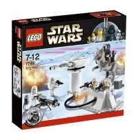 Lego – 7749 – Jeu de construction – Star Wars TM – Classic – Echo Base