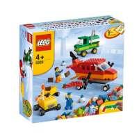 Lego Briques – 5933 – Jeu de Construction – Set de Construction – Aéroport
