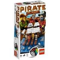 Lego – 3848 – Construction et Maquette – Lego Games – Pirate Plank