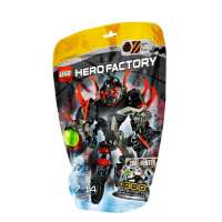 Lego Héro Factory – 6222 – Jeu de Construction – Core Hunter
