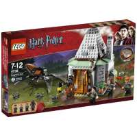 Lego – 4738 – Jeu de Construction – Harry Potter – La Cabane de Hagrid