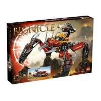 Lego – 8996 – Jeu de construction – Bionicle – Skopio XV-1