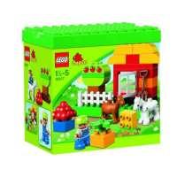 Lego Duplo Briques – 10517 – Jeu de Construction – Mon Premier Jardin
