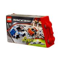 Lego – 8125 – Jeu de construction – Racers – Thunder Raceway