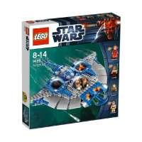 Lego Star Wars TM – 9499 – Jeu de Construction – Gungan Sub TM