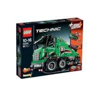 Lego Technic – 42008 – Jeu de Construction – Le Camion de Service