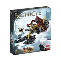 Lego – 8992 – Jeu de construction – Bionicle – Cendox V1