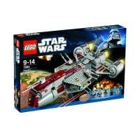 Lego Star Wars – 7964 – Jeu de Construction – Republic Frigate