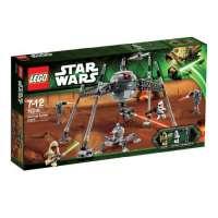 Lego Star Wars – 75016 – Jeu de Construction – Homing Spider Droid