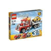 Lego Creator – 7347 – Jeu de Construction – Le Camion Dépanneur