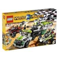 Lego – 8864 – Jeux de construction – lego world racers – Course ultime dans le désert