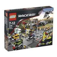 Lego – 8186 – Jeu de construction – Racers – Tiny Turbos – Street Extreme