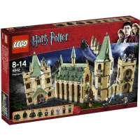 Lego – 4842- Jeu de Construction – Harry Potter – Le Château de Poudlard