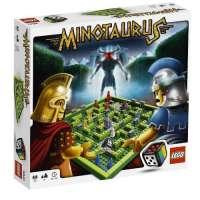 Lego – 3841 – Jeu de Société – Lego Games – Minotaurus