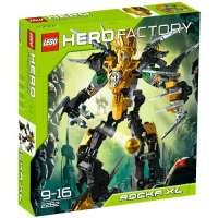 Lego Hero Factory – 2282 – Jeu de Construction – Rocka XL