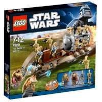 Lego Star Wars – 7929 – Jeu de Construction – The Battle Of Naboo(TM)