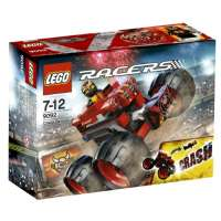 Lego Racers – 9092 – Jeu de Construction – Crazy Demon