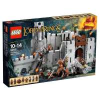 Lego The Lord Of The Ring TM – 9474 – Jeu de Construction – La Bataille du Gouffre de Helm